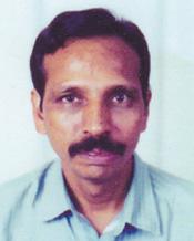 Mr. Rajen T. Shah